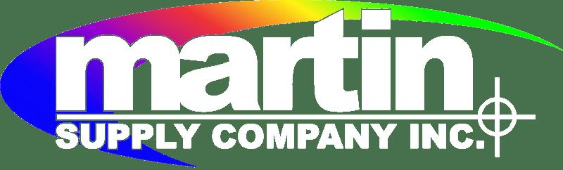 Martin Logo without Tagline large copy