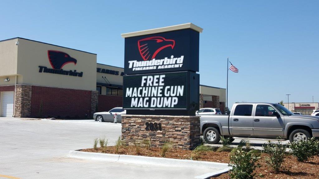 Thunderbird Firearms